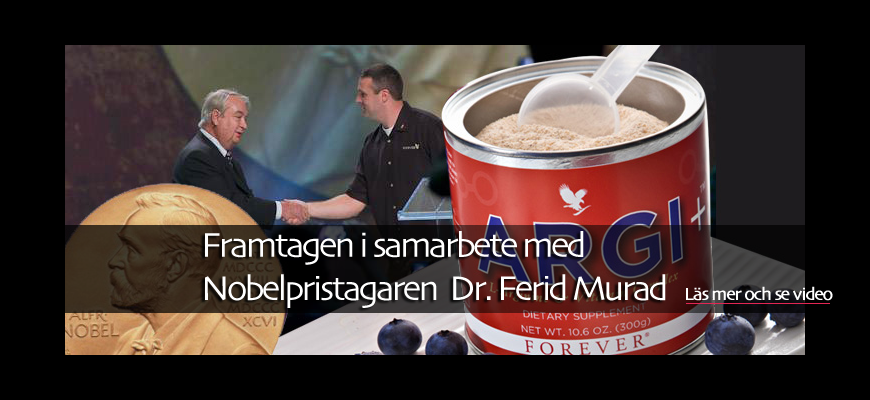 ARGI+, Murad