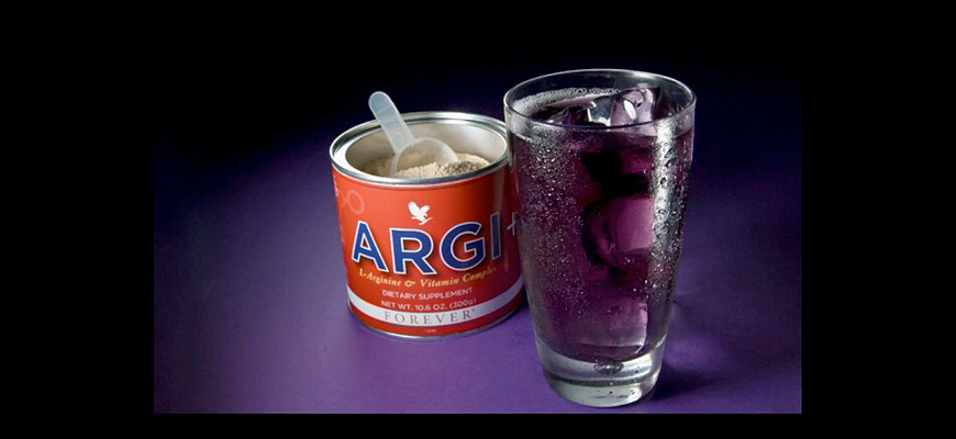 ARGI+
